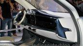 Guangzhou Auto WitStar Concept cabin at the 2014 Guangzhou Auto Show