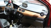Haval H1 interiors at 2014 Guangzhou Auto Show