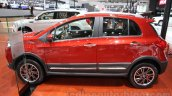 Haval H1 profile at 2014 Guangzhou Auto Show