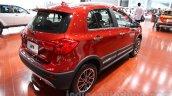 Haval H1 rear quarter at 2014 Guangzhou Auto Show