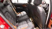 Haval H1 rear seat at 2014 Guangzhou Auto Show