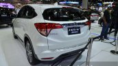 Honda HR-V Modulo rear fascia at the 2014 Thailand International Motor Expo