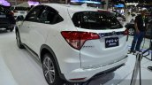 Honda HR-V Modulo rear three quarter at the 2014 Thailand International Motor Expo