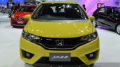 Honda Jazz at the 2014 Thailand International Motor Expo
