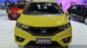 Honda Jazz at the 2014 Thailand International Motor Expo