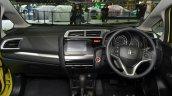 Honda Jazz dashboard at the 2014 Thailand International Motor Expo