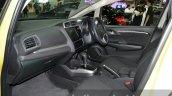 Honda Jazz dashboard passenger side at the 2014 Thailand International Motor Expo