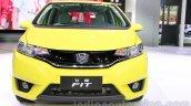 Honda Jazz front at 2014 Guangzhou Auto Show