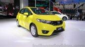 Honda Jazz front quarter at 2014 Guangzhou Auto Show