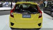 Honda Jazz rear at the 2014 Thailand International Motor Expo