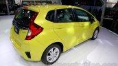 Honda Jazz rear quarters at 2014 Guangzhou Auto Show