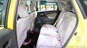 Honda Jazz rear seat at 2014 Guangzhou Auto Show
