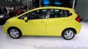 Honda Jazz side at 2014 Guangzhou Auto Show