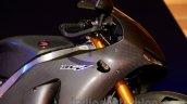 Honda RC213V-S Prototype cowl at EICMA 2014