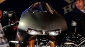 Honda RC213V-S Prototype headlamp at EICMA 2014