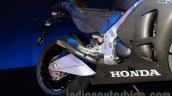 Honda RC213V-S Prototype rear section at EICMA 2014
