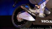 Honda RC213V-S Prototype rear wheel at EICMA 2014