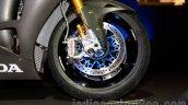 Honda RC213V-S Prototype wheel at EICMA 2014