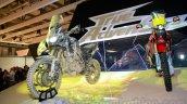 Honda True Adventure Prototype at EICMA 2014