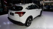 Honda Vezel rear quarter at the Guangzhou Auto Show 2014