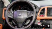 Honda Vezel steering at the Guangzhou Auto Show 2014