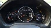 Honda XR-V cluster