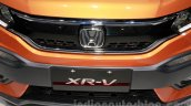 Honda XR-V grille at the 2014 Guangzhou Motor Show