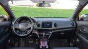 Honda XR-V interior