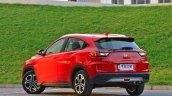 Honda XR-V rear quarter
