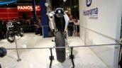 Husqvarna 701 Supermoto rear at EICMA 2014