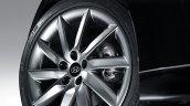 Hyundai Aslan alloy wheels