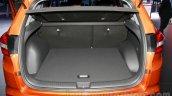 Hyundai ix25 boot at 2014 Guangzhou Motor Show