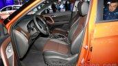 Hyundai ix25 driver seat at 2014 Guangzhou Motor Show