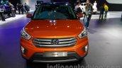 Hyundai ix25 front at 2014 Guangzhou Motor Show
