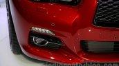Infiniti Q50L foglight at 2014 Guangzhou Auto Show