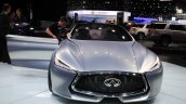 Infiniti Q80 Inspiration Concept at the 2014 Los Angeles Auto Show