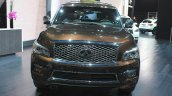 Infiniti QX80 Limited Edition front at the 2014 Los Angeles Auto Show
