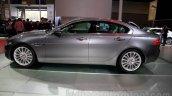 Jaguar XE at the 2014 Guangzhou Auto Show