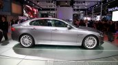 Jaguar XE side at the 2014 Guangzhou Auto Show