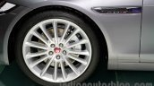 Jaguar XE wheel at the 2014 Guangzhou Auto Show