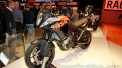 KTM 1050 Adventure at EICMA 2014