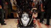 KTM 1050 Adventure fairing at EICMA 2014