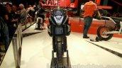 KTM 1050 Adventure front at EICMA 2014