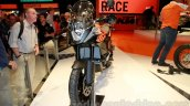 KTM 1050 Adventure tourer at EICMA 2014
