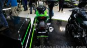 Kawasaki Ninja 250SL rear at the EICMA 2014