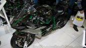Kawasaki Ninja H2 at EICMA 2014