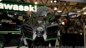 Kawasaki Ninja H2 fairing at EICMA 2014