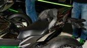 Kawasaki Ninja H2 seat at EICMA 2014