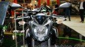 Kawasaki Z250SL headlight at EICMA 2014