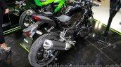 Kawasaki Z250SL rear quarter at EICMA 2014